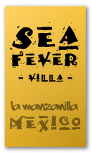 Sea Fever Villa